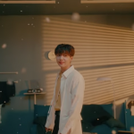Jeong Sewoon is 'Feeling' it in new music video featuring PENOMECO