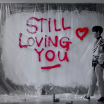 100% are 'Still Loving You' in new release!