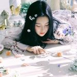 Baek Yerin is a flower princess in second set of teasers for 'Our love is great'