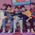 TXT releases lyric video for 'Blue Orangeade' and it's out of this world!