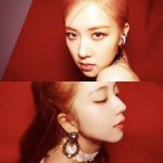 BLACKPINK's Rosé and Jisoo slay in their individual 'Kill This Love' teaser videos!