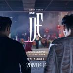 Super Junior D&E heat things up in MV teasers for 'Danger'!