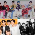 BTS, EXO and GOT7 are all nominated at this year's Billboard Music Awards!
