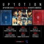 ATTENTION! UP10TION will be Having a North American Tour!