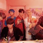 BTS have just dropped two versions of concept photos for 'Map of the Soul: Persona'!