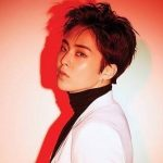 EXO's Xiumin confirmed he is enlisting next month!