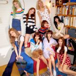 TWICE releases stunning new teaser images and set teaser video!