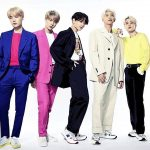 BTS takes our breath away with their performance on Saturday Night Live in the U.S.!