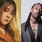 Katie Kim releases MV teaser to 'Remember' ft Ty Dolla $ign