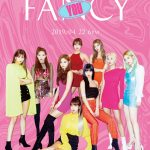 TWICE releases track list for their seventh mini album 'Fancy You'
