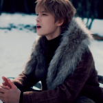 JYJ's Kim Jaejoong rugs up in his short MV for 'Impossible'