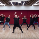 Stray Kids will make you swoon in 'Heart' version dance practice for 'Miroh'