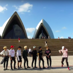 Stray Kids explore and have fun in Sydney in 'Mixtape #4' video