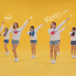 MOMOLAND drop fun MV for 'BANANA CHACHA'!