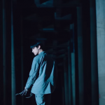 MONSTA X's I.M drops dark music video for 'Horizon' with ELHAE!