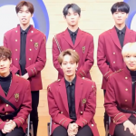 K-Exclusive: Rookie boy group ONEUS talk about their group name, 'Valkyrie' and more!