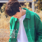 Jung Seunghwan releases beautiful album preview for 'Dear, My Universe'