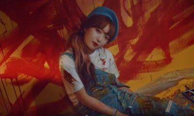 Punch_Love Me MV
