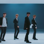 CIX sing about a 'Movie Star' in hot debut MV