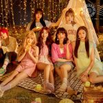 GWSN reveal overview of their upcoming album 'The Park In The Night' part three