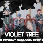 Violet Tree are to take over Europe and we invite you for giveaway!