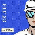 BTOB's Peniel is planning to release digital single 'FLY23'!