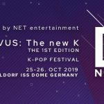 NOVUS: The New Mysterious K-Festival in Düsseldorf