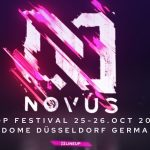NOVUS artists sending greetings to Europe