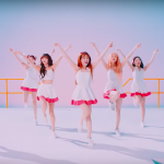 OH MY GIRL are ready to 'BUNGEE (Fall in Love)' jump into a new romance in MV
