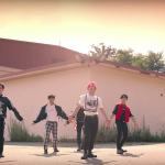 IN2IT wants to 'Run Away' in new MV