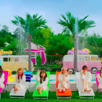 Weki Meki enjoy summer vacation in 'Tiki-Taka (99%)' MV