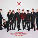 X1 release track list ahead of their debut!
