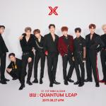 X1 preview their debut mini album '비상: Quantum Leap' in highlight medley