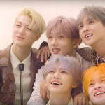NCT Dream celebrate their third anniversary with a special MV for 'Fireflies'!