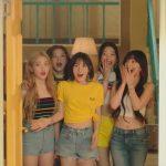 Red Velvet are on a summer holiday in 'Umpah Umpah' MV!