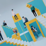 UP10TION want to play with 'Your Gravity' in comeback MV!