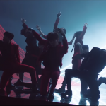 X1 'Flash' in their dynamic debut MV!