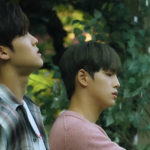 Kim Kookheon and Song Yuvin release soft teaser image for 'Blurry' + longing atmospheric MV teaser!