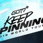 Ahgases!!!  Don't forget to get your tickets for GOT7's European tour