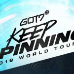 The wait is over: GOT7 tickets for Europe are announced