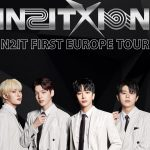 IN2IT x ION rushing to Europe!