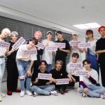 SEVENTEEN drop their promotion schedule for third album 'An Ode'!