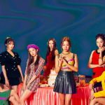 CLC are dressed to impress in 'Devil' concept photos