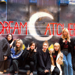 Dreamcatcher release a mysterious royal photo teaser for possible comeback!