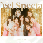 TWICE are golden goddesses in first image teasers for 'Feel Special'