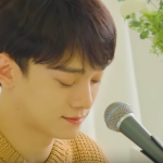 EXO's Chen drops two live versions of highlight medleys for 'Dear, my dear'