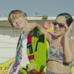 BTS' J-Hope and Becky G team up for multilingual collaboration 'Chicken Noodle Soup'