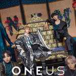 ONEUS drop highlight medley for 'Fly With Us'