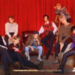 ATEEZ look classy and fierce in group teaser images for 'Treasure EP.FIN'!