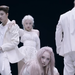 KARD are literal mythical Gods and Goddesses in music video for 'Dumb Litty'!